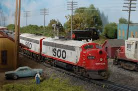 from ho to g scale model railroad hobbyist magazine having fun
