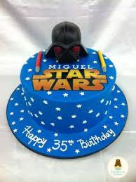 star wars cake birthday ideas for boys pinterest the force