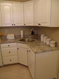 Graff Kitchen Faucet by Interior White Timberlake Cabinets With Exciting Amerock And