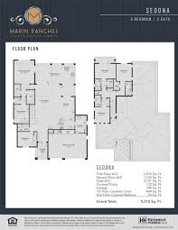 100 different floor plans file hills decaro house first