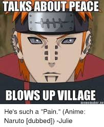 Meme Maker Net - talks about peace blows up village mememaker net he s such a pain