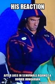 Michael Phelps Meme - michael phelps