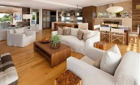 decorating ideas for open living room and kitchen how to decorate a kitchen that s also part of the living room