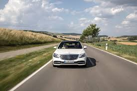 first drive 2018 mercedes benz s class automobile magazine