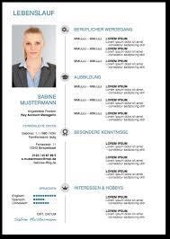 Lebenslauf Vorlage Gratis Moderner Lebenslauf Vorlagen Und Tipps Karrierebibel De