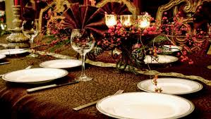 the 16 cool dinner table decorations home living now 564