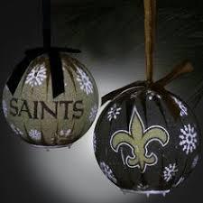 new orleans saints christmas ornament new orleans saints fashion
