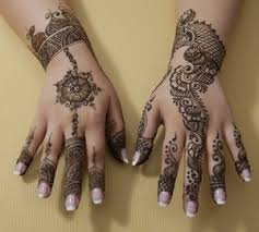 henna tattoo design ideas