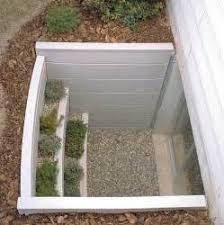 Basement Window Well Art by Basement Window Well Art Image Mag