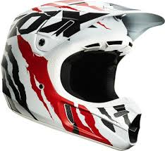 fox motocross gear 2014 549 95 fox racing mens v4 forzaken helmet 2014 194921