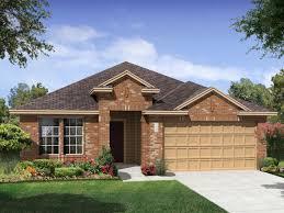 Cemplank Vs Hardie by Denton Floor Plan In Meridiana Texas Series Calatlantic Homes