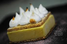 cuisine tarte au citron tarte au citron recette de christophe felder