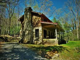 serenity falls 25 acres babbling creek homeaway bryson city