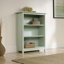 Sauder Furniture Bookcase Sauder Original Cottage 3 Shelf Bookcase 414183 Sauder The