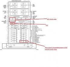 troubleshooting the ac a c system fuses etc page 2 jeep