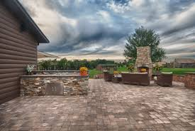 Ep Henry Devonstone by Ep Henry Patio By Evergreen Hardscaping Contractor U0027s Choice