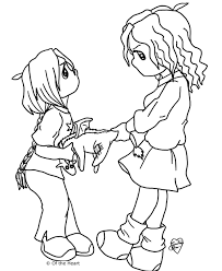 precious moments with judith and vic by jessica rae 3 on deviantart