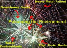 chagne bottle fireworks fireworks cheap thrills with toxic consequences