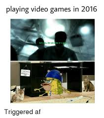 Girls Playing Video Games Meme - playing video games in 2016 are you boy or a girl let s see 239