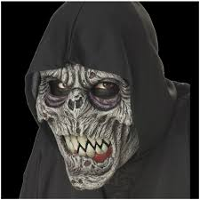 horror masks halloween night fiend ani motion mask mad about horror