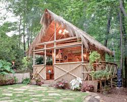 How To Build Tiki Hut Buy Your Very Own Tiki Hut U2014no Really Atlanta Magazine