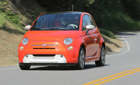 2013 fiat 500e ev first drive u2013 review u2013 car and driver