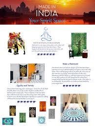 spirit of halloween promo code amazon com your spirit space tm black gold good luck elephant