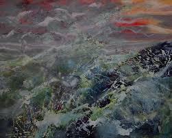julianne felton original art coastal abstract paintings