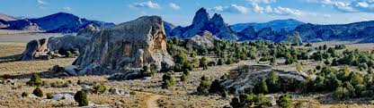 Idaho natural attractions images City of rocks national reserve u s national park service jpg