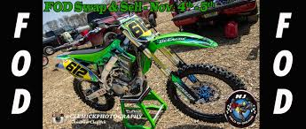 kids motocross racing nj field of dreams motocross and trails park