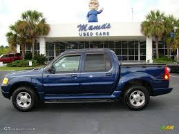 2004 ford explorer sport trac information and photos zombiedrive