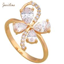 size 9 ring aliexpress buy new hot jewellery white cubic zirconia rings