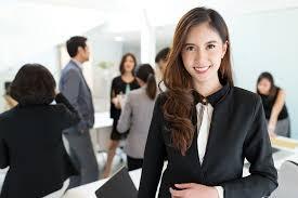 employé de bureau fiche métier commis de bureau responsable administratif réceptionniste