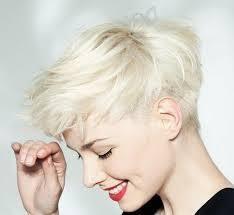 Fetzige Kurzhaarfrisuren by Fetzige Kurzhaarfrisuren Blond Die Beliebtesten Frisuren In
