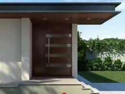 modern entry doors beautiful modern entry doors with foret doors modern solid wood