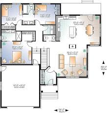 craftsman open floor plans 136 best small house plans images on small house plans