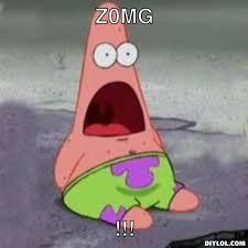 Patrick Meme Generator - suggestions online images of shocked patrick meme generator