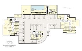 Earth Sheltered Floor Plans Underground House Plans Nikura