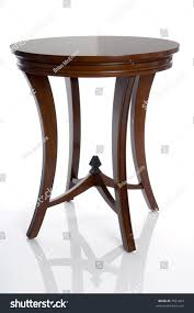 modern wooden end table nightstand captured stock photo 3501264