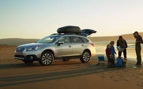 subaru outback sport 2016 2017 subaru outback vs 2016 toyota rav4 comparison review by east