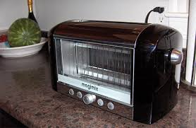 See Thru Toaster Hands On Magimix Vision See Through Toaster Gadizmo Com