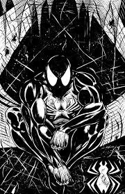 black suit spiderman wallpapers 63 wallpapers u2013 hd wallpapers