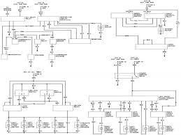 hyundai elantra wiring diagrams 1994 hyundai wiring diagrams