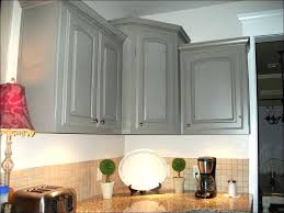 grey stained kitchen cabinets stained cabinets staining kitchen