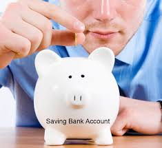 saving account in bank meaning features advantages