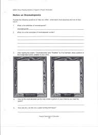 Setting Worksheets 6th Grade Lessons Middle Language Arts Help