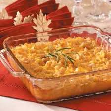 carrot potato casserole recipe taste of home