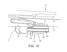patent us20120255209 magazine well adapter and kit google patents