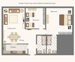 small apartment living room layout of luxury circle crystal