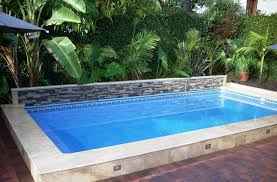 Cool Swimming Pool Ideas by Summer Pool Bar Ideas To Cool Off Home Caprice Square Shaped Idolza